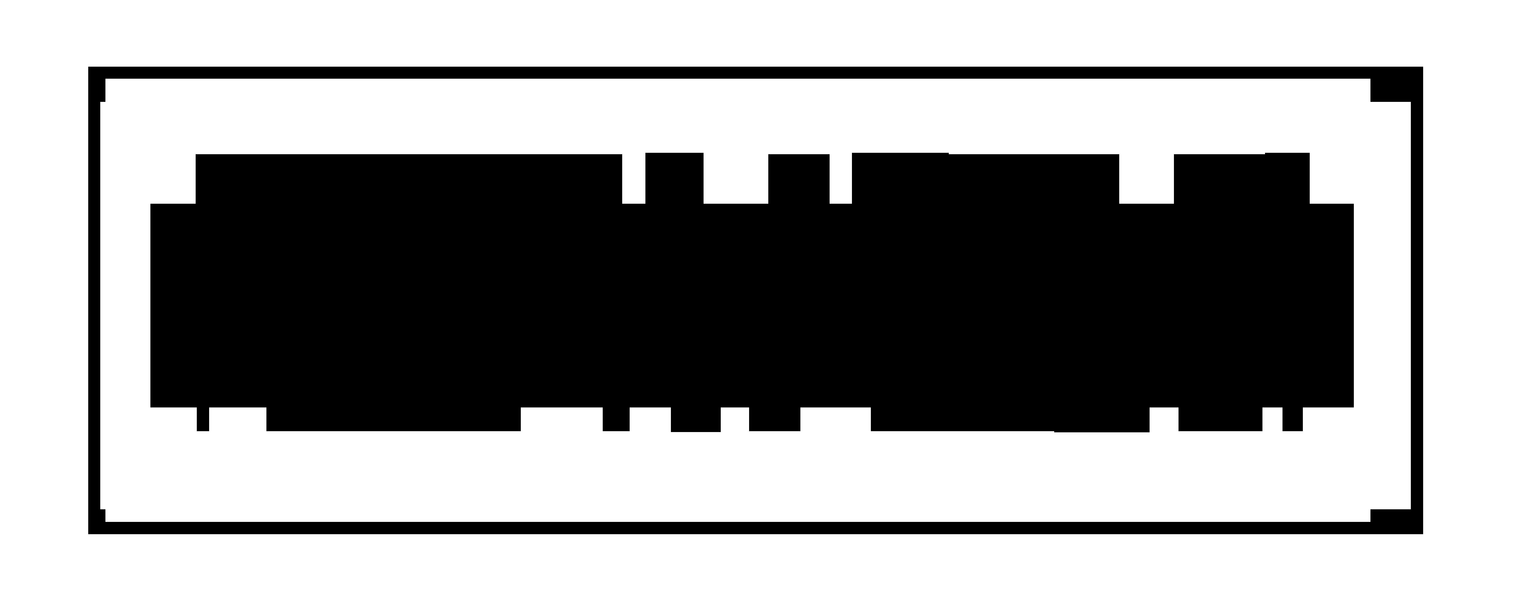 Logo FT schwarz
