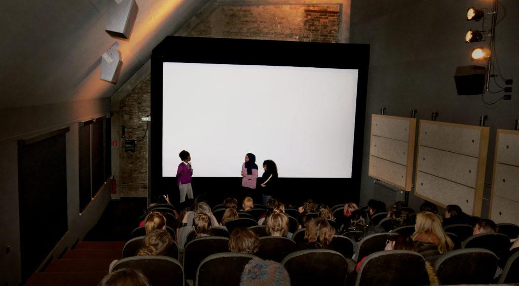 Kinoprogramm Hackesche Höfe